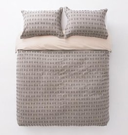 EQ3 Oxbow Duvet Set - Queen