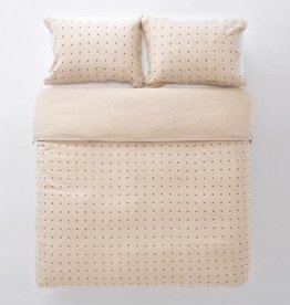 EQ3 Tide Duvet Set - King