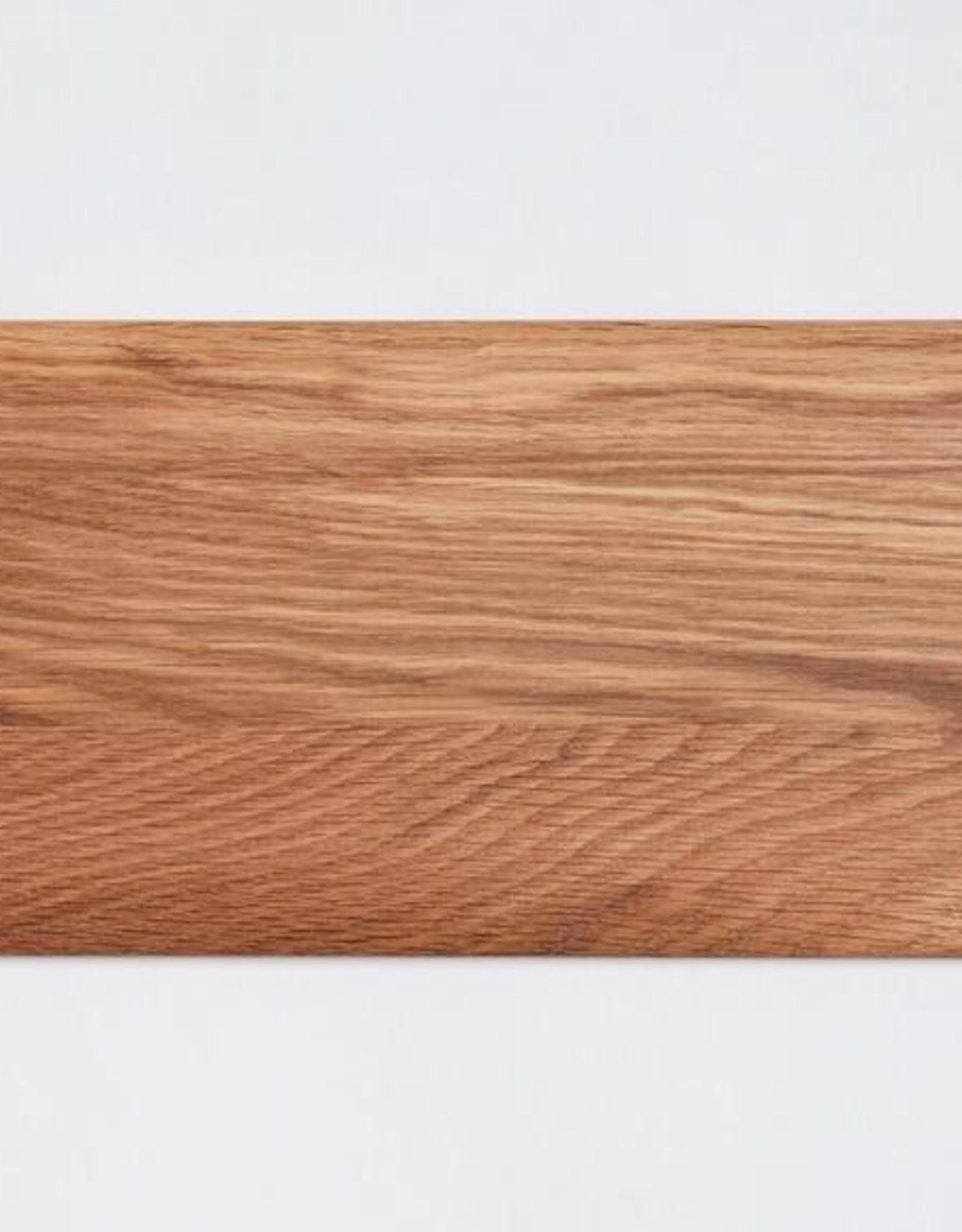 EQ3 Pog Serving Board Oak - Long