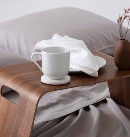 EQ3 Fika Bed Tray - Walnut