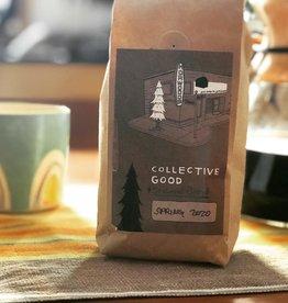 Midnight Sun Coffee The Collective Good Roast