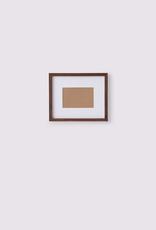 EQ3 Basel Frame-Walnut XSmall