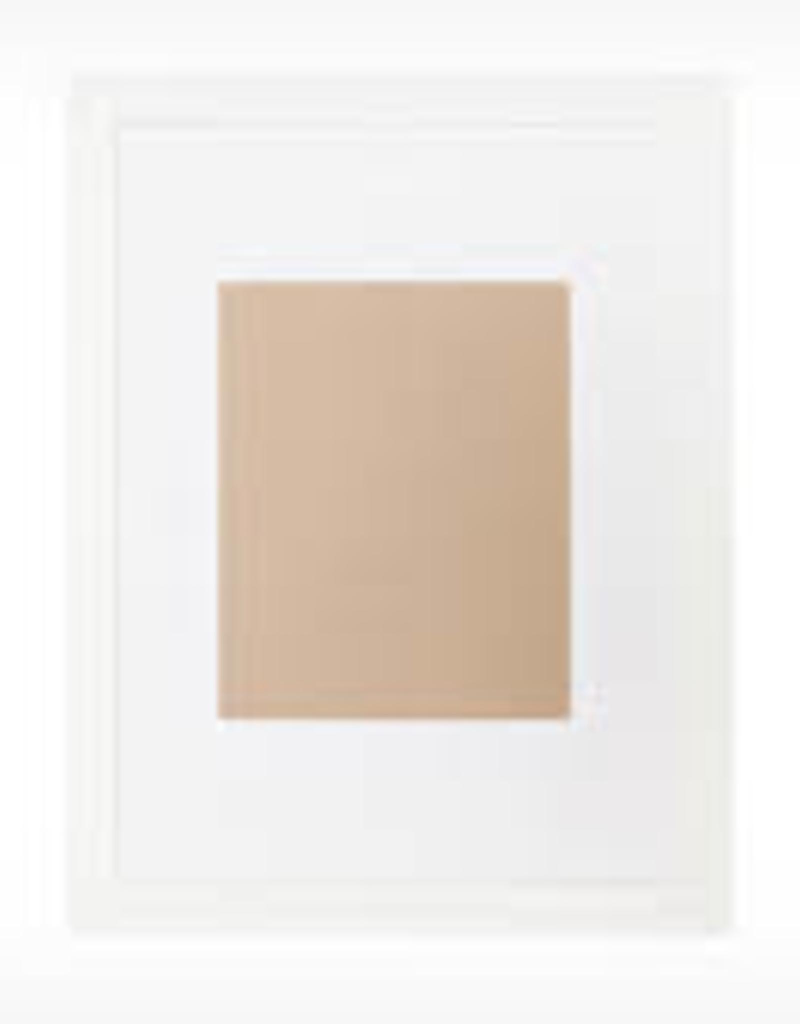 EQ3 Edge Picture Frame-White Medium