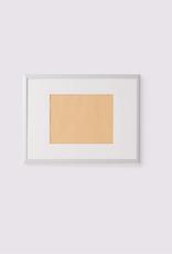 EQ3 Border Frame-Silver Large