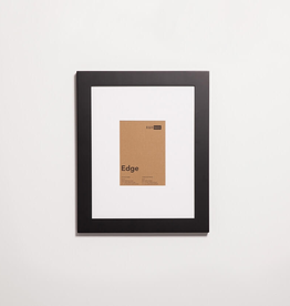 EQ3 Edge Picture Frame-Black Small
