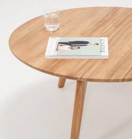 EQ3 Tate Coffee Table Oak