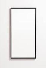 EQ3 Spy Rectangle Mirror-Black