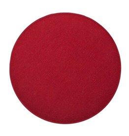 EQ3 Dwell Seat Pad-Light Grey/Red