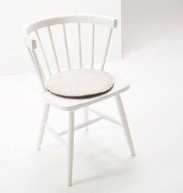 EQ3 Dwell Seat Pad-Dark Grey/Light Grey