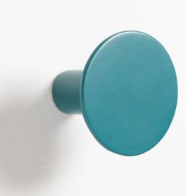 EQ3 Spot Wall Knob-Teal