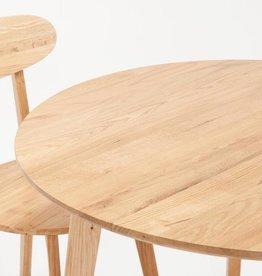 EQ3 Tate Dining Chair-Oak