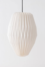EQ3 Arlo Paper Shade-Oval