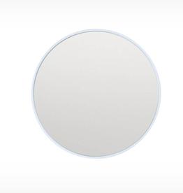 EQ3 Conner Mirror-White