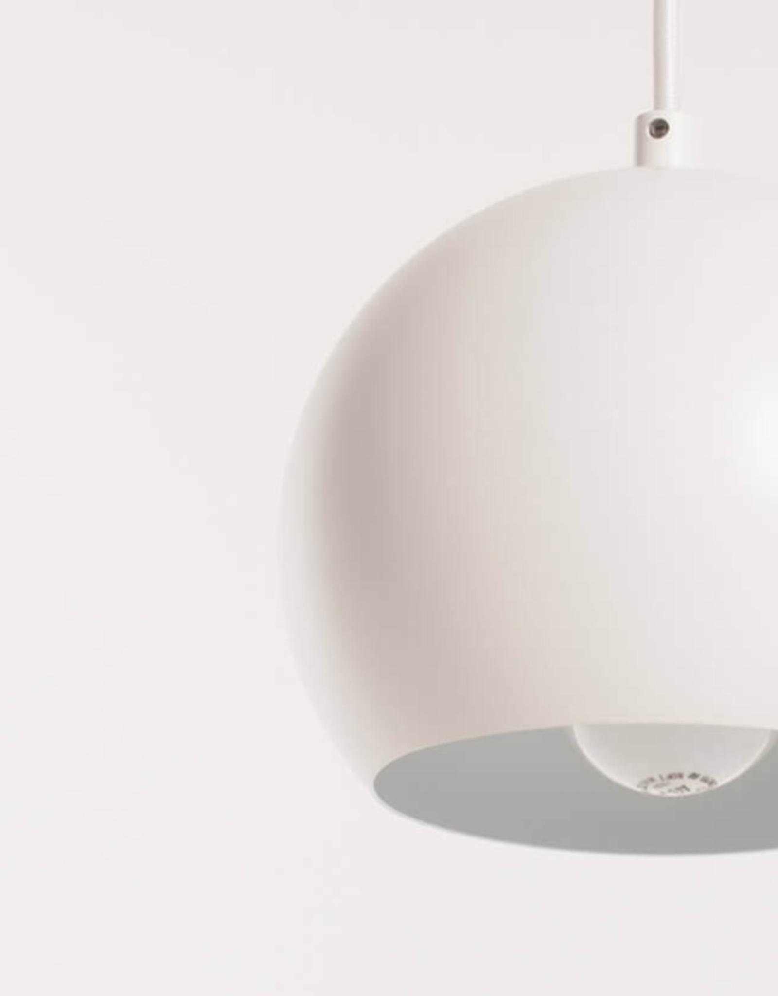 EQ3 Ball Pendant Lamp-White