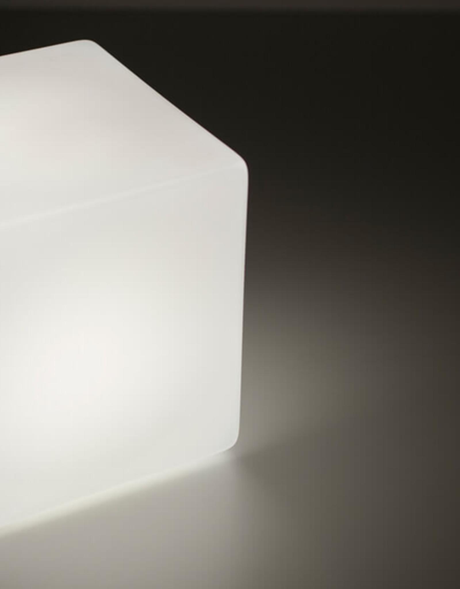 EQ3 Boxy Table Lamp- Small