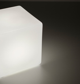 EQ3 Boxy Table Lamp- Small