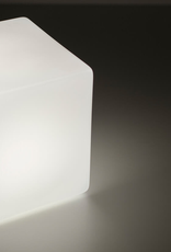 EQ3 Boxy Table Lamp- Large