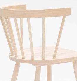 EQ3 Lyla Arm Chair-Ash