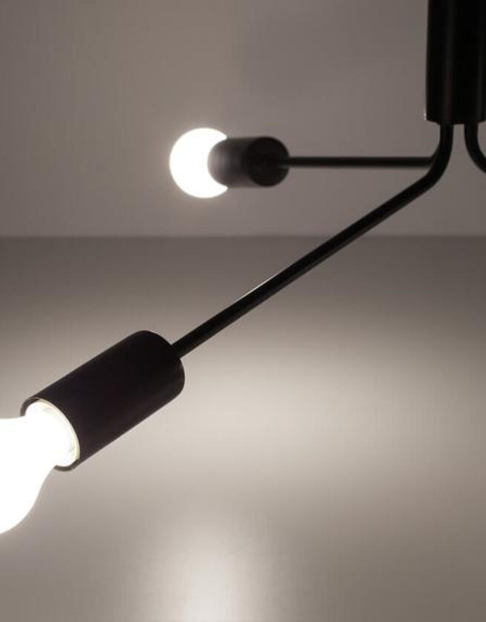 EQ3 Grand Metro Pendant Lamp