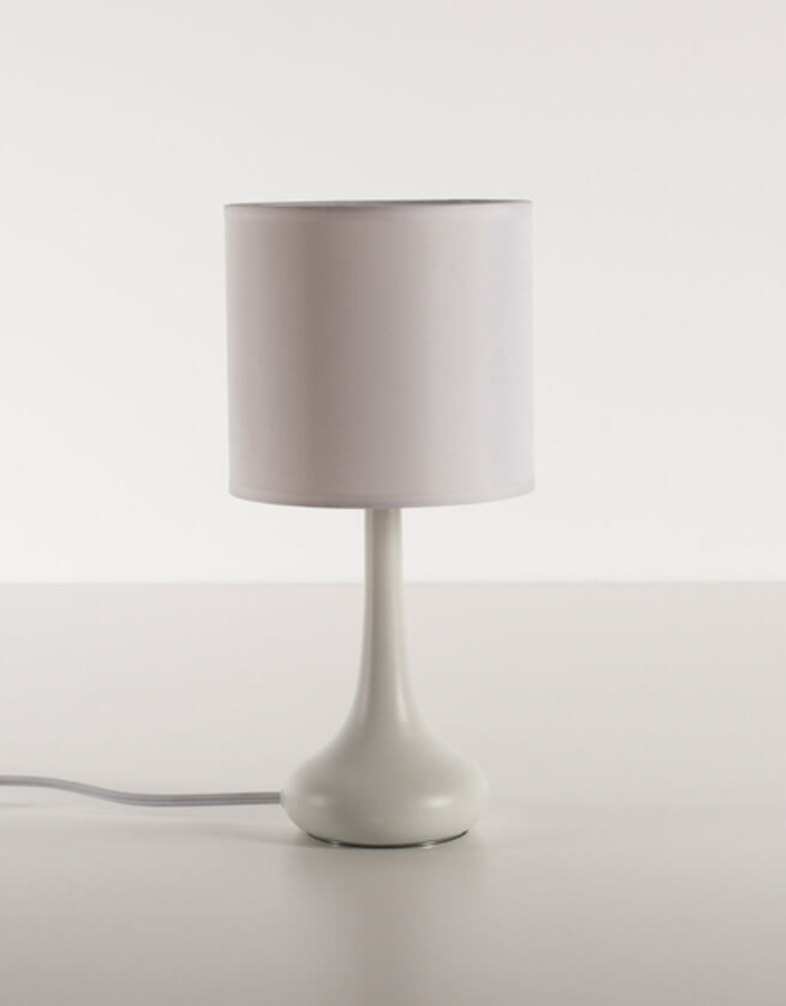 EQ3 Lunar Table Lamp-White