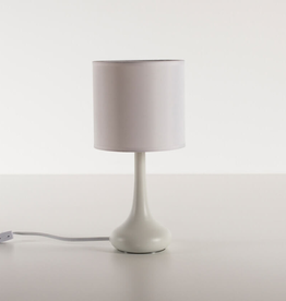 EQ3 Lunar Table Lamp-White