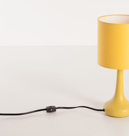 EQ3 Lunar Table Lamp-Yellow