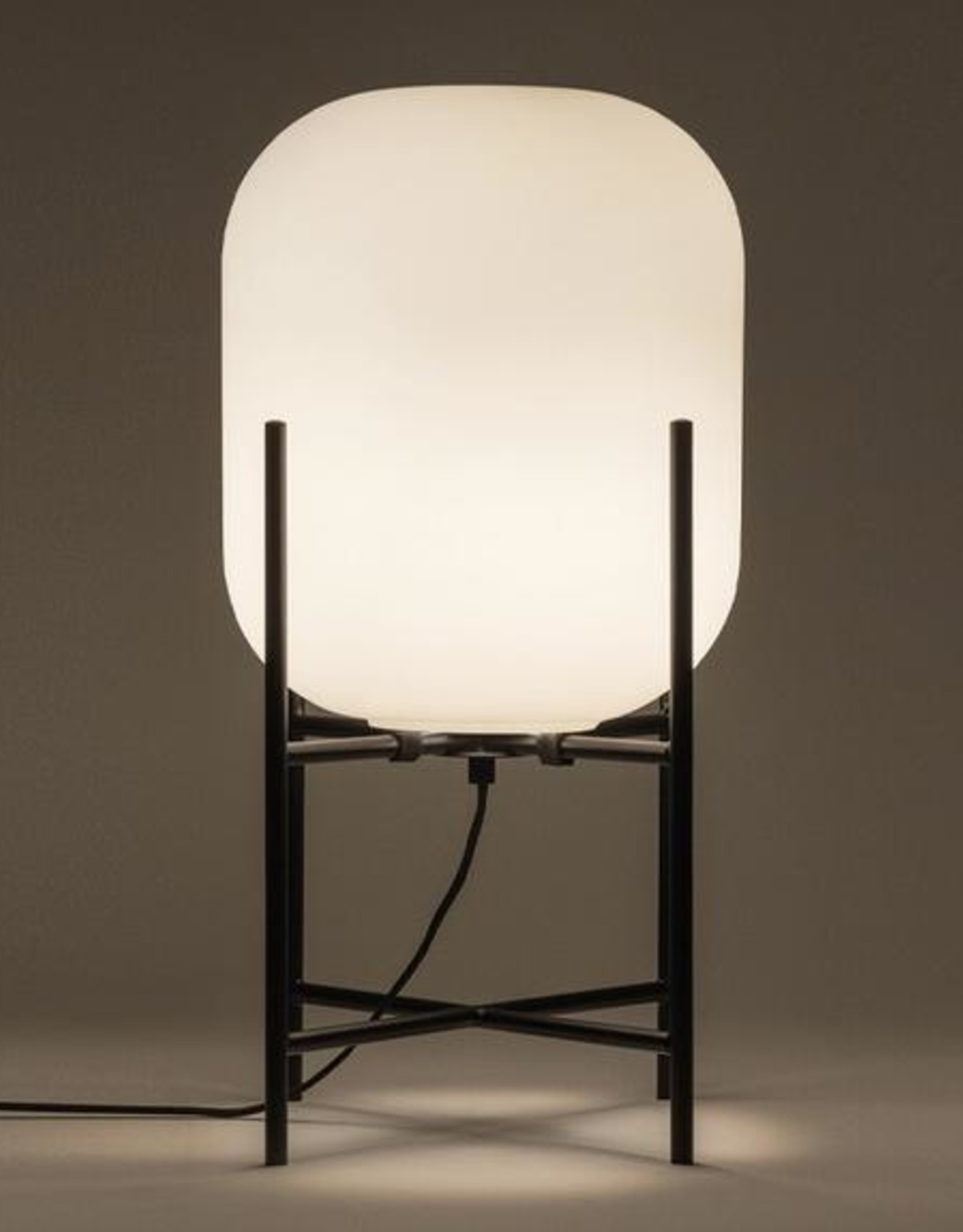 EQ3 Opal Floor Lamp