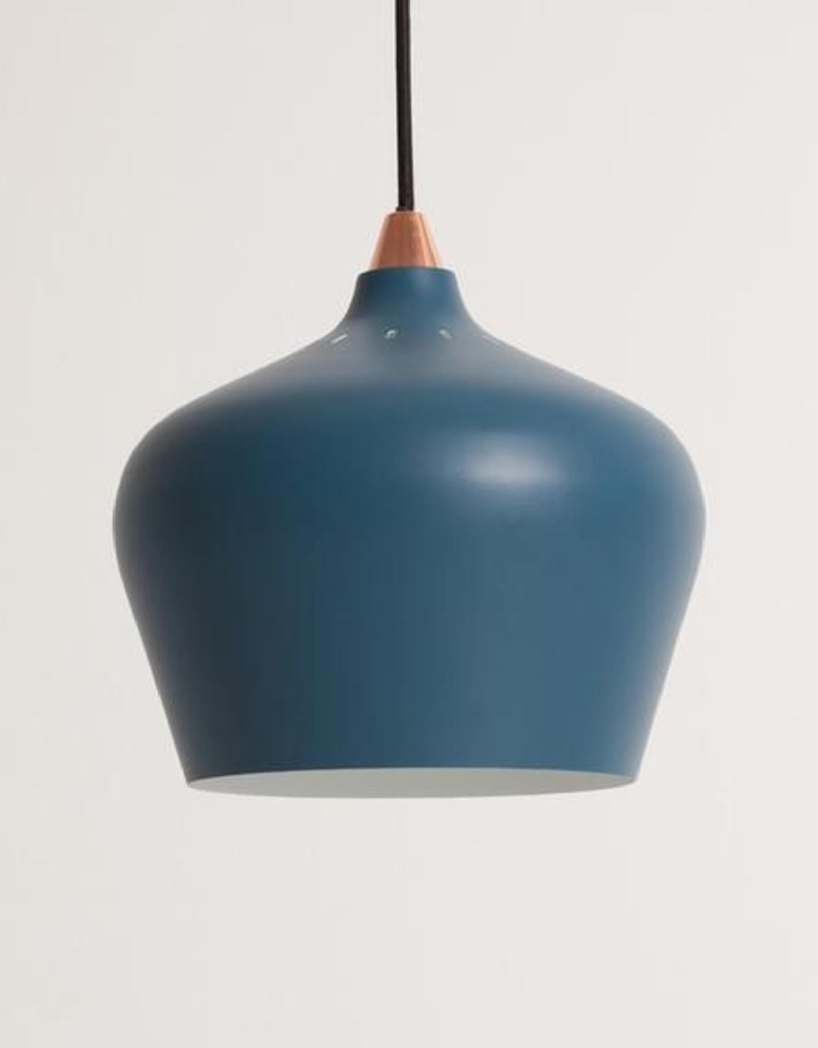 EQ3 Sava Pendant Lamp-Blue