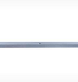 "EQ3 Taavi Art Ledge-Aluminum-36"""