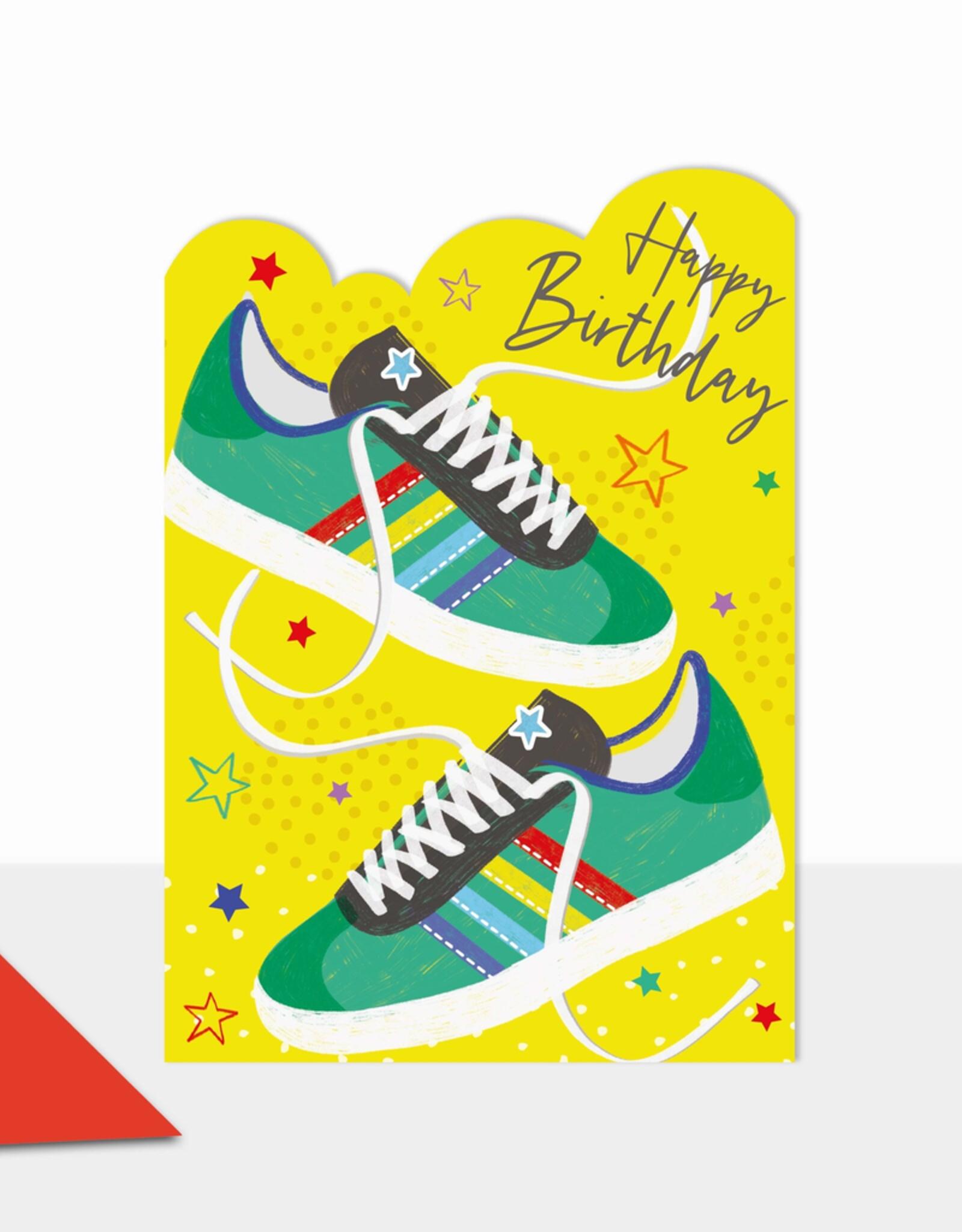 Birthday Trainer