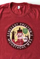 Men's Sergeant Preston Tshirt