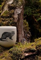 Artisan Made Tumbler - Otter