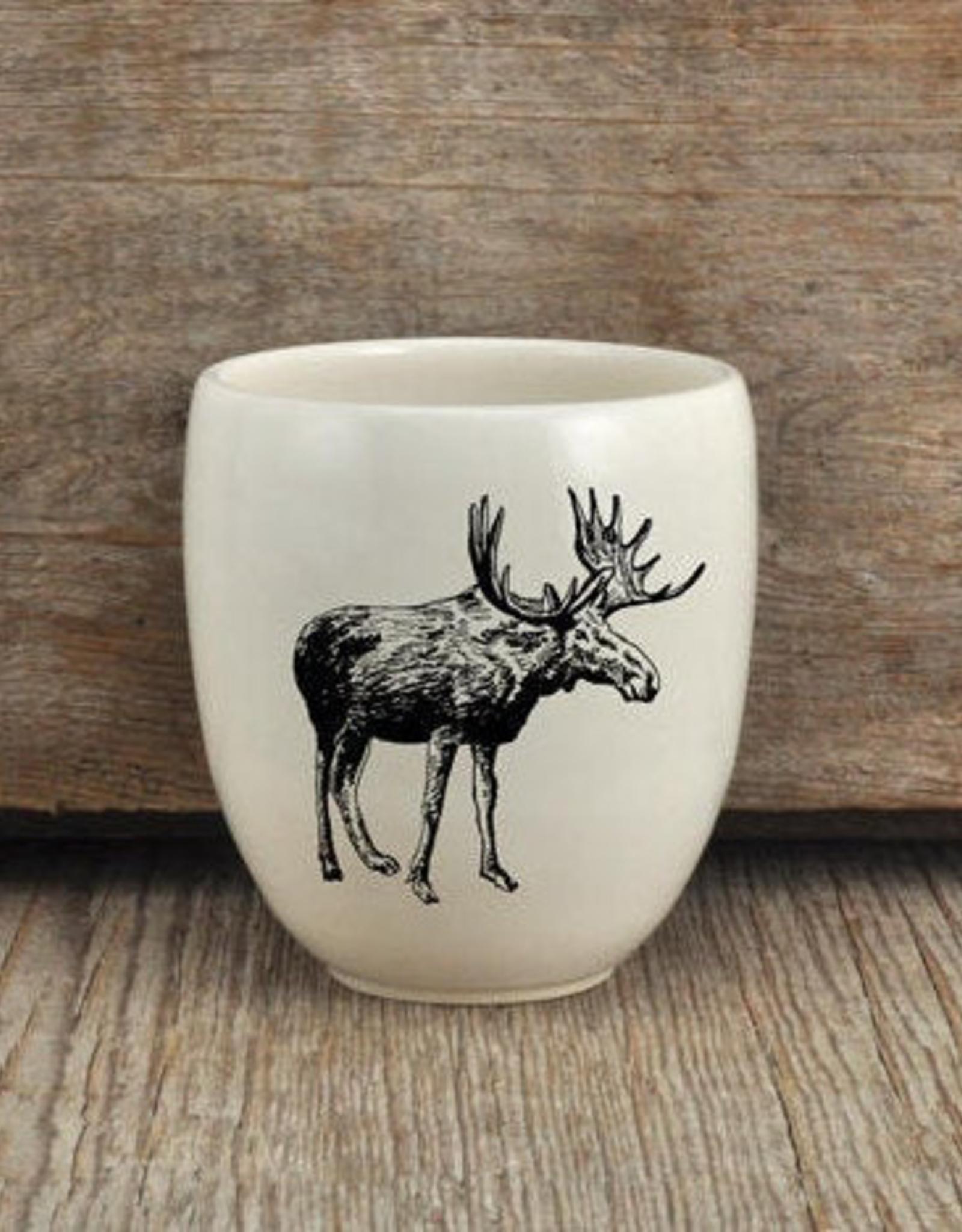 Artisan Made Tumber - Moose