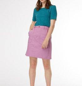 Lenny Skirt Lilac