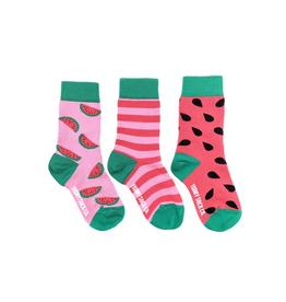 Watermelon Kids Socks-Age 5-7
