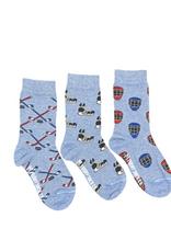 Hockey Kids Socks-Age 5-7
