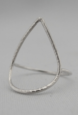 Raincouver Ring Sterling Silver