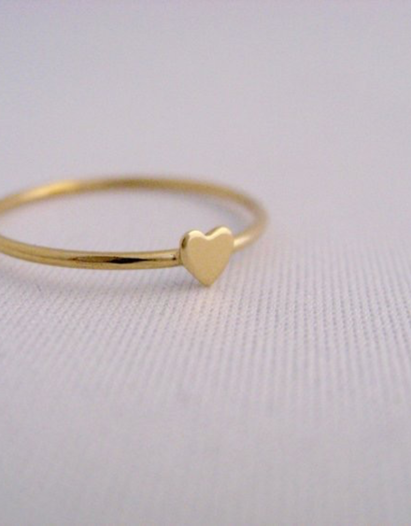 Sam Ring - Gold or Silver