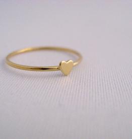 Sam Ring Rose Gold