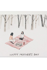 Woodsy Mom Card