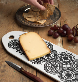Shadowvale Ceramic Cheese Board