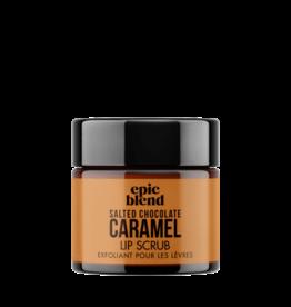 Epic Blend Lip Scrub