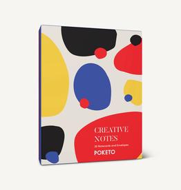 Creative Notebook