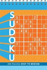 Sudoku Puzzle Easy - Medium