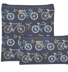 Sweet Ride Snack Bag Set 2