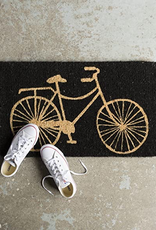 Bicicletta Door Mat