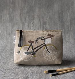 Bicicletta Cosmetic Bag Small