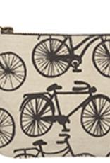 Bicicletta Zip Pouch