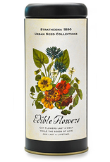 Edible Fowers Seed Kit - Large