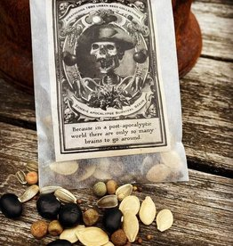 Zombie Apocalypse Survival Seed Pack - Small
